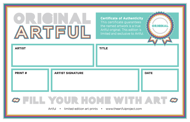 ARTFUL_Certificate_Authenticity_final